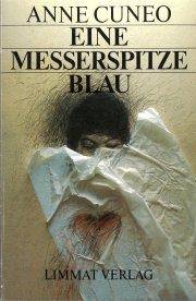 Eine Messerspitze Blau