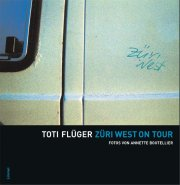 Toti Flüger - Züri West on tour