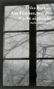 Am Fenster, wo die Nacht einbricht