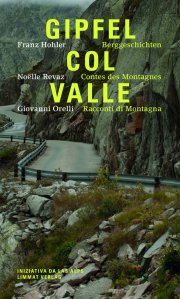 Gipfel − Col − Valle