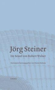 Im Sessel von Robert Walser