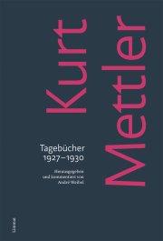 Tagebücher 1927–1930