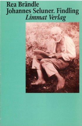 Johannes Seluner - Findling