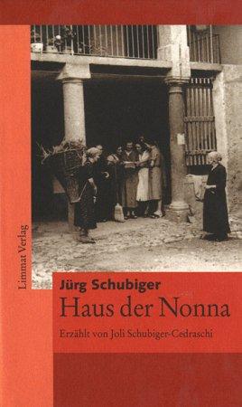 Haus der Nonna. Erstausgabe