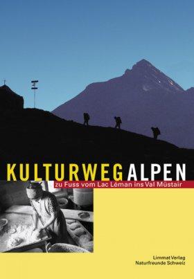 Kulturweg Alpen