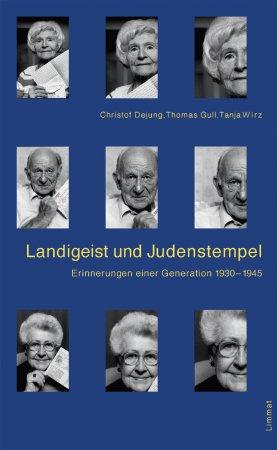 Landigeist und Judenstempel