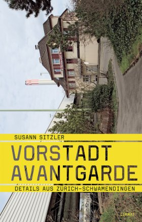 Vorstadt Avantgarde