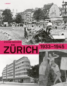 Zürich 1933–1945
