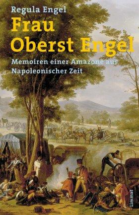 Frau Oberst Engel