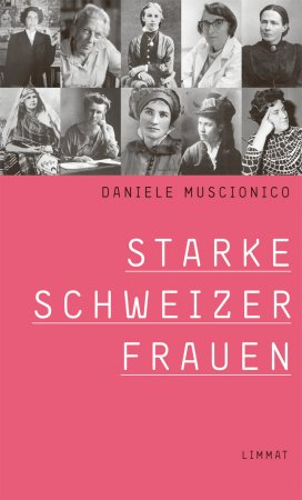 Starke Schweizer Frauen
