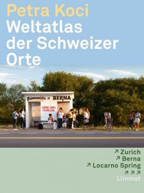 Weltatlas der Schweizer Orte