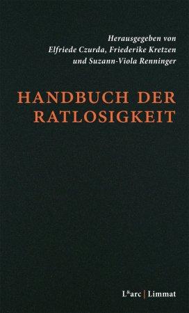 Handbuch der Ratlosigkeit