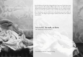 Iren Stehli - So nah, so fern