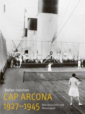Cap Arcona 1927–1945