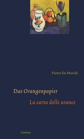 Das Orangenpapier / La carta delle arance