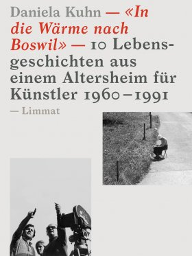 «In die Wärme nach Boswil»