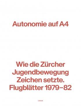Autonomie auf A4