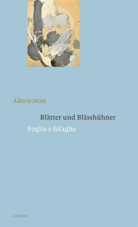 Blätter und Blässhühner / Foglie e folaghe